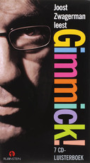 Gimmick 7 CD'S - Joost Zwagerman (ISBN 9789047601630)
