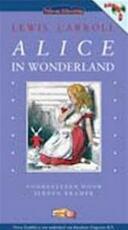 De avonturen van Alice - Lewis Carroll, C. Reedijk, Sir John Tenniel (ISBN 9789061000402)