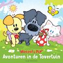 Woezel & Pip: Avonturen in de Tovertuin