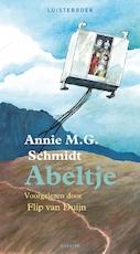 Abeltje - Annie M.G. Schmidt (ISBN 9789045118277)