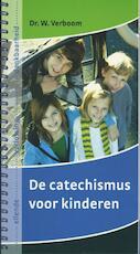 De catechismus voor kinderen - Wim Verboom (ISBN 9789088970252)