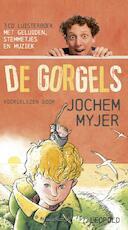 Gorgels luisterboek - Jochem Myjer (ISBN 9789025870188)