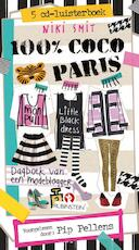 100% Coco Paris - Niki Smit (ISBN 9789047623588)