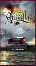Griezelbus 1 Luisterboek 2CD - Paul van Loon