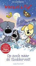 Op zoek naar de Sloddervos Luisterboek 2CD - Guusje Nederhorst (ISBN 9789025873424)