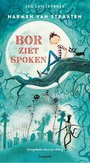 Bor ziet spoken Luisterboek 2CD - Harmen van Straaten (ISBN 9789025873479)