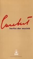 Herfst der muziek - Lucebert (ISBN 9789403101903)
