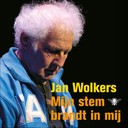 Mijn stem brandt in mij - Jan Wolkers (ISBN 9789403100500)