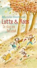 De slag om bullebak - Marieke Smithuis (ISBN 9789045121475)