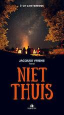 Niet thuis - Jacques Vriens (ISBN 9789047625285)