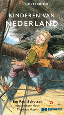 Kinderen van Nederland - Jan Paul Schutten (ISBN 9789025769413)