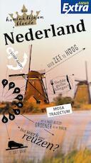 Extra Nederland - ANWB (ISBN 9789018043810)