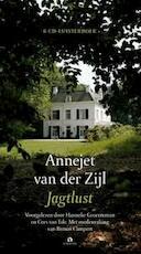 Jagtlust - Annejet van der Zijl (ISBN 9789029057554)