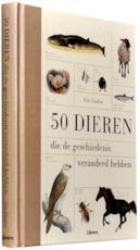 50 Dieren die de geschiedenis veranderd hebben