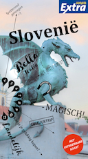 Slovenië - Dieter Schulze (ISBN 9789018052126)