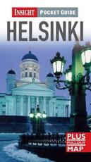 Insight Pocket Guide: Helsinki - Unknown (ISBN 9789812823595)