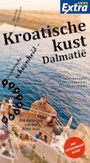 Extra Kroatische kust - Daniela Schetar (ISBN 9789018043193)