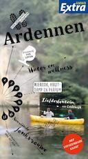 EXTRA ARDENNEN - Angela Heetvelt (ISBN 9789018043339)