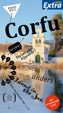 Corfu - Klaus Bötig (ISBN 9789018051723)