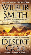Desert God - Wilbur A. Smith (ISBN 9780062276575)