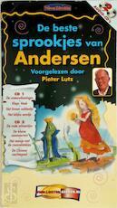 De beste sprookjes van Andersen - H.C. Andersen (ISBN 9789061126133)