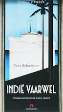 Indie vaarwel 8 CD'S - P. Schomper (ISBN 9789047600558)