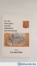 Uit het verleden van de gemeente Oud-Heverlee - Erik Martens