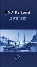 Zeeverhalen - J.M.A. Biesheuvel (ISBN 9789028260979)