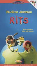 Rits - Mariken Jongman (ISBN 9789061122067)