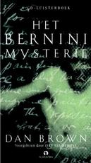 Het Bernini Mysterie - Dan Brown (ISBN 9789054445685)