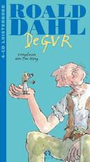 De GVR - Roald Dahl (ISBN 9789054449201)
