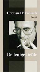 De lenige liefde - Herman De Coninck
