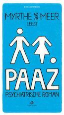 PAAZ - Myrthe van der Meer (ISBN 9789047617266)