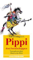 Pippi doet boodschappen - Astrid Lindgren (ISBN 9789047607601)