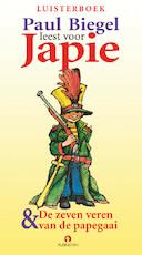 Japie & De zeven veren van de papegaai - Paul Biegel (ISBN 9789047607335)