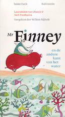 Mr Finney en de andere kant van het water - Laurentien van Oranje, Sieb Posthuma (ISBN 9789047610076)