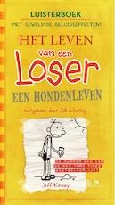 Het leven van een Loser - Een hondenleven - Jeff Kinney (ISBN 9789047618294)