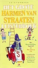 Het grote Harmen van Straaten luisterboek