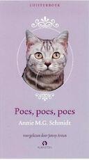 Poes, poes, poes - Annie M.G. Schmidt (ISBN 9789047614845)