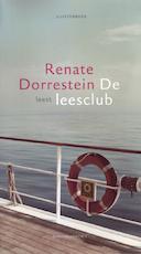 De leesclub - Renate Dorrestein (ISBN 9789491379116)