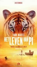 Het leven van Pi - Yann Martel (ISBN 9789047618355)