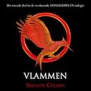 Vlammen - Suzanne Collins (ISBN 9789047616962)