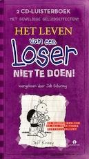 Het leven van een Loser - Niet te doen! - Jeff Kinney (ISBN 9789047611431)