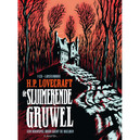 De sluimerende gruwel - Howard Phillips Lovecraft (ISBN 9789047616542)