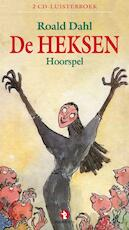 De heksen - Roald Dahl (ISBN 9789054446743)