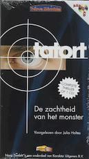 De zachtheid van het monster (ISBN 9789061123774)