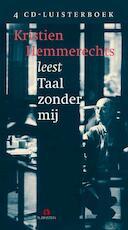 Taal zonder mij - K. Hemmerechts (ISBN 9789054441717)