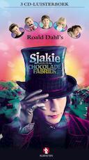 Sjakie en de chocoladefabriek - Roald Dahl (ISBN 9789054446361)