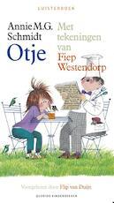 Otje - Annie M.G. Schmidt (ISBN 9789045119281)