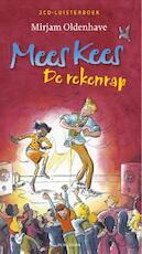 Mees Kees en de rekenrap luister CD Audio - Mirjam Oldenhave (ISBN 9789021675916)